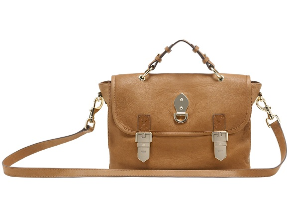 Our five favourite bags for spring: Mulberry Tillie