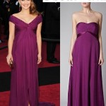 Get the look: Natalie Portman's Oscar winning Rodarte dress