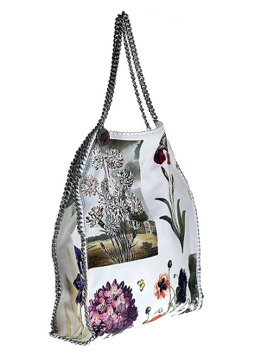 Our favourite five bags for spring: Stella McCartney botanical Falabella