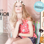 Free express delivery at Topshop today!