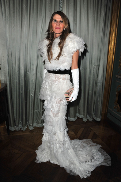 "Anna Dello Russo: ""Fashion is a muse – you must seduce her"""