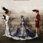 Vivienne Westwood launches captivating Royal Ascot 2011 image
