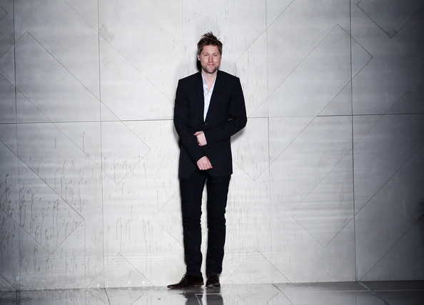 Christopher Bailey becomes a doctor (again!)