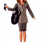 Barbie gets a sophisticated makeover