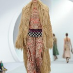 Milan Fashion Week AW11: Just Cavalli and Giorgio Armani