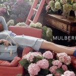Watch: Mulberry's flower-filled short film for SS11