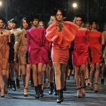 Paris Fashion Week AW11 round-up