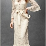 Five fab alternative wedding dresses
