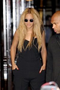 Beyonce Roland Mouret