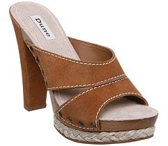 Dune Espadrille sandals