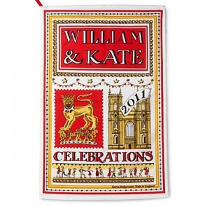 Emma Bridgewater Tea Towel