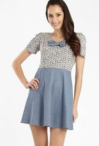 H! Daisy dress
