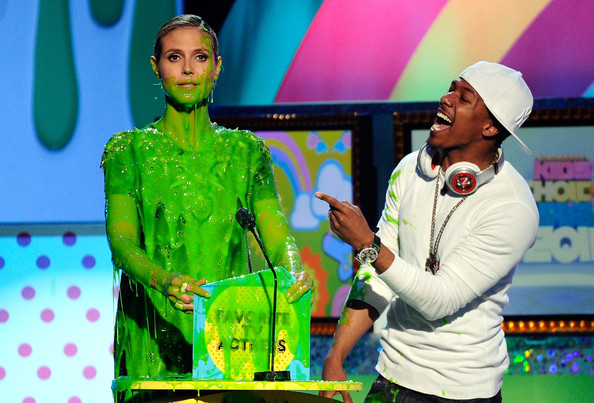 Kids' Choice Awards 2011: Best Dressed
