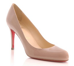 Louboutin pumps