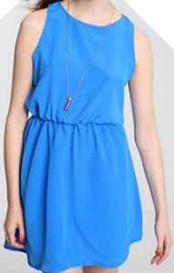 O&O dress