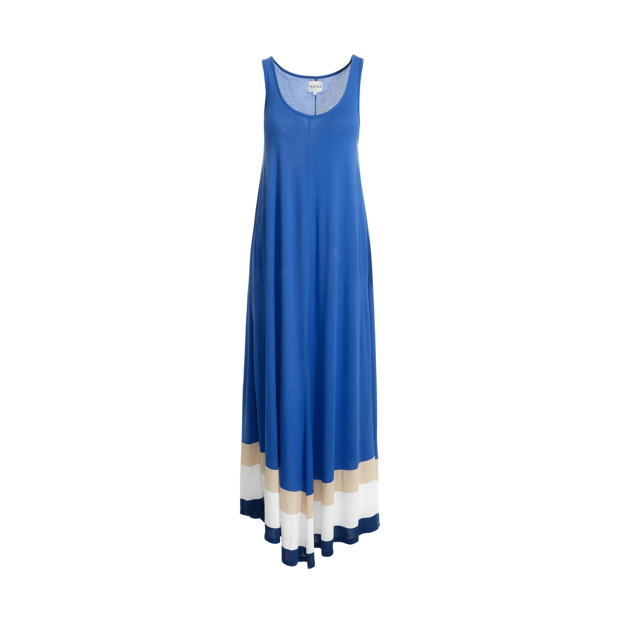 Lunchtime buy: Reiss Sardinia maxi dress