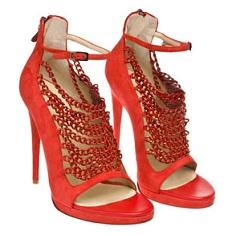 Versus heels
