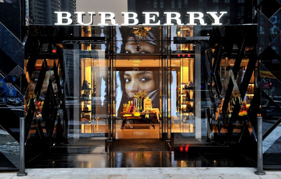 Top stories this Week: Burberry rocks Beijing, John Galliano sacked from own label, Topshop's Dress Up launch and MORE!