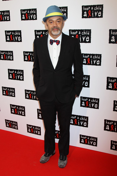 Christian Louboutin sues Yves Saint Laurent