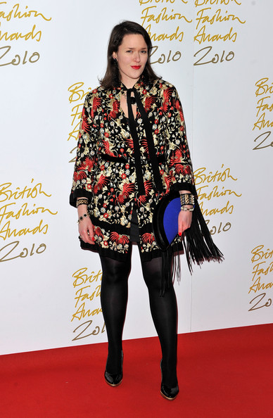 Breaking news: The 2011 Scottish Fashion Awards shortlist has been announced