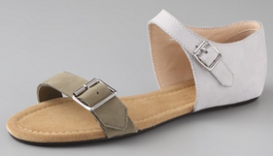 3.1 Phillip Lim sandals