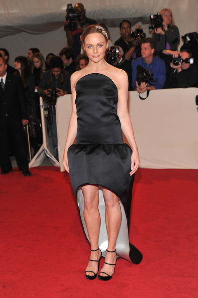 Met Ball 2011: worst dressed