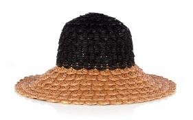 Anya Hindmarch hat