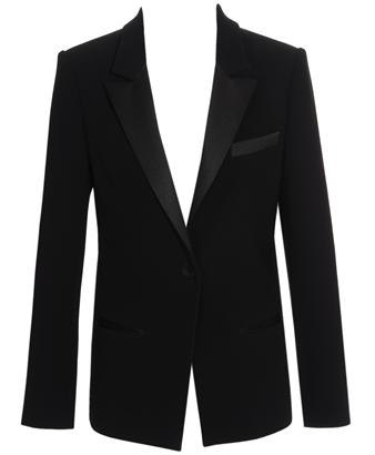 Love or Hate: Balenciaga tailored jacket