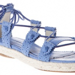 The definitive guide to gorgeous summer sandals