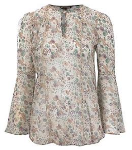Biba Peasant blouse