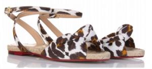 Charlotte Olympia Marina sandals