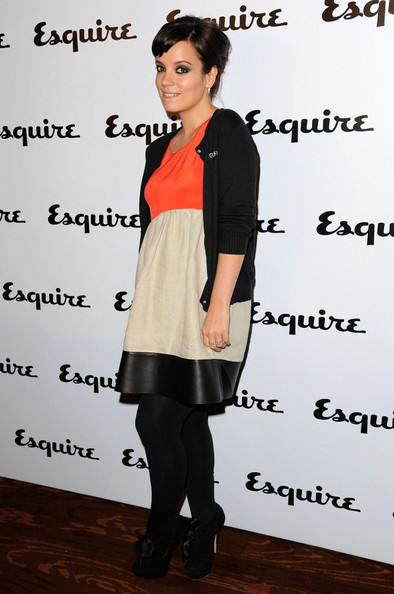 We celebrate Esquire's relaunch with Lily Allen and friends