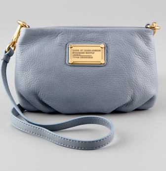 Lunchtime buy: Marc by Marc Jacbos classic Q Percy bag