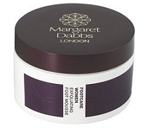 Margaret Dabbs foot scrub