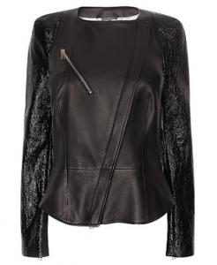 McQueen jacket