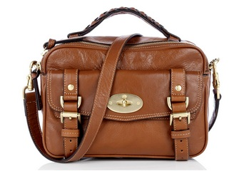 Mulberry Camera bag