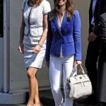 Pippa Middleton: an emerging style icon