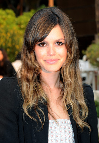 rachel bilson 2011 hair. bottom layers of your hair