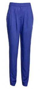 Reiss Blue Trousers