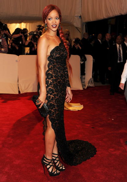 Met Ball 2011: best dressed