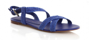 Stella McCartney sandals