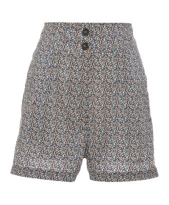 Love or Hate: Surface To Air Pepper high-waisted shorts