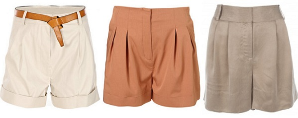 Summer shorts: just how short do you dare?