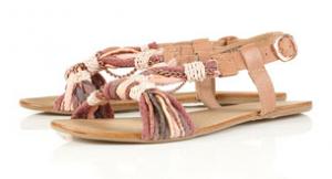 Topshop sandals 1