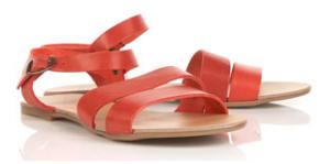 Topshop sandals 2
