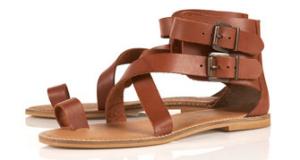 Topshop sandals 3