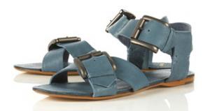 Topshop sandals 4