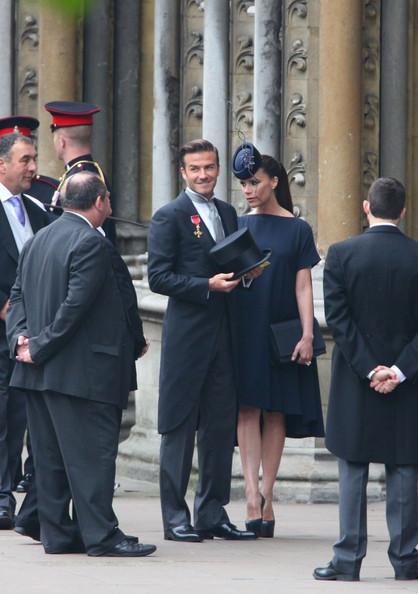 victoria beckham at royal wedding. Victoria Beckham royal wedding