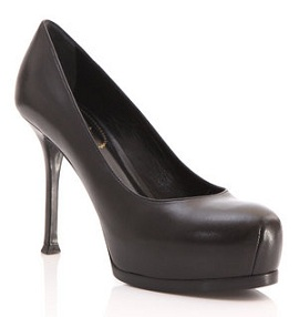 Love or Hate: YSL leather Tribtoo pumps