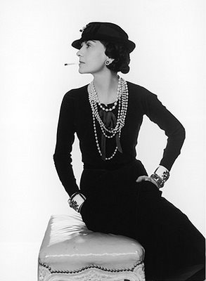 Coco Chanel's life story has been made into a musical